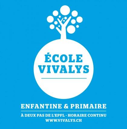 École Vivalys