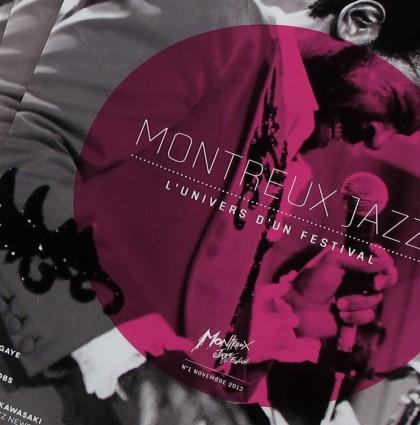 Montreux Jazz Mag #1