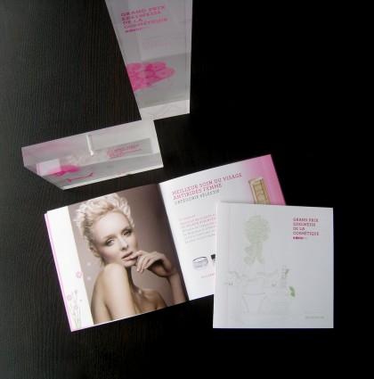 Grand Prix Edelweiss de la cosmétique