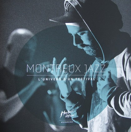 Montreux Jazz Mag #2