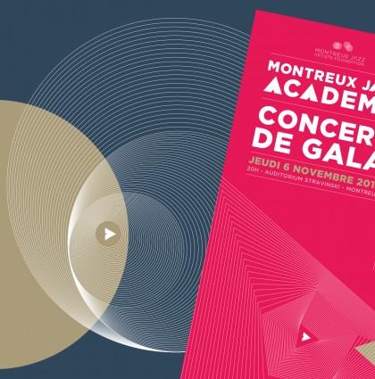 Montreux Jazz Academy