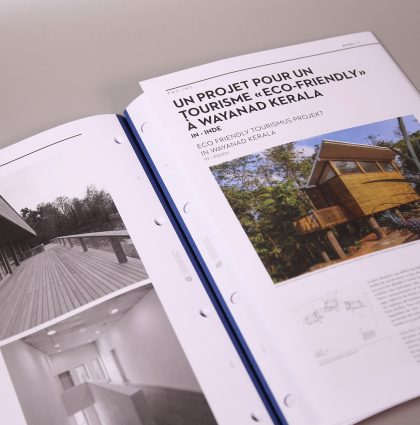 AS Architecture Suisse Magazine