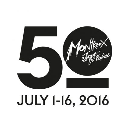 Montreux Jazz Festival | Communication 50e