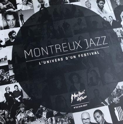 Montreux Jazz Mag | Édition spéciale 2017