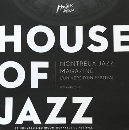 Montreux Jazz Mag #11