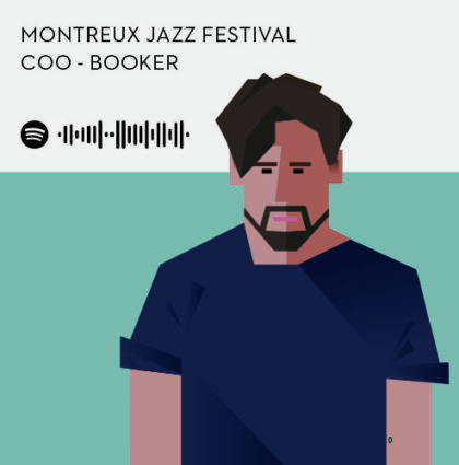 Montreux Jazz Festival / Music Take Away