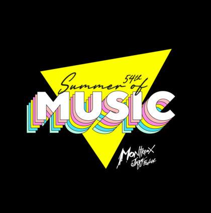 54th Summer of Music