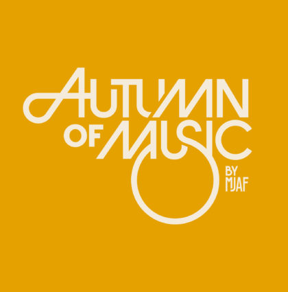 Autumn of Music