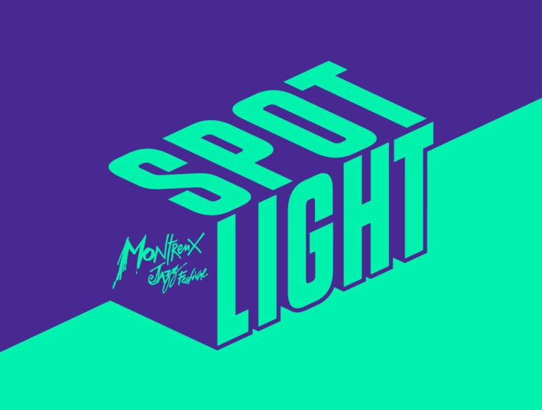Montreux Jazz Festival / Spotlight